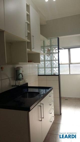Apartamento - Jardim Paraíso - Sp - 545992