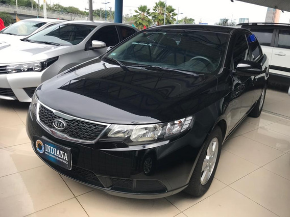 Cerato 1.6 Ex3 Sedan 16v Gasolina 4p Manual