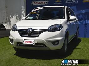 Renault Koleos . 2016