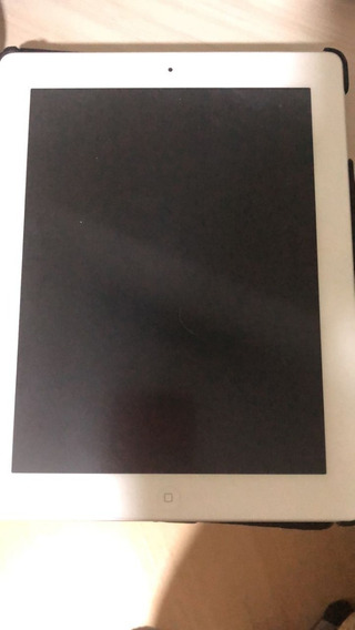 iPad 16 Gb Branco