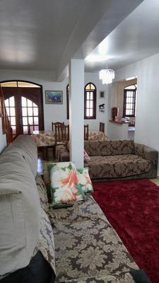 Casa - Itapecerica Da Serra - 3 Dormitórios Nacaav370228