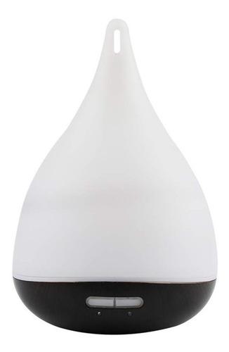 Humidificador Difusor Aroma Ambientador 235ml Aj505 Luces