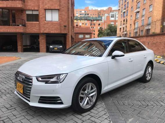 Audi A4 Tfsi Ambition 2.0t