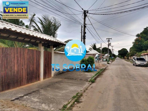 Imagem 1 de 10 de Terreno Em Praia Para Venda, Jaconé - 448_1-1683178