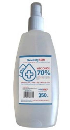 Alcohol Antiséptico 350 Ml