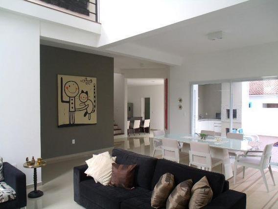 Casa Em Canasvieiras, Florianópolis/sc De 366m² 3 Quartos À Venda Por R$ 1.550.000,00 - Ca262018