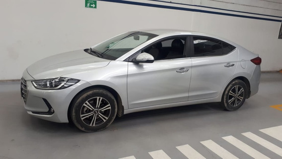 Hyundai Elantra New At 1.6 2017