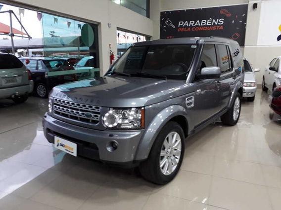 Land Rover Discovery 4 3.0 Se 7 Lug.
