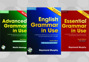 Kit De Apostilas English Grammar In Use (digital)