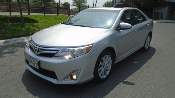 Camry Xle V6 2012