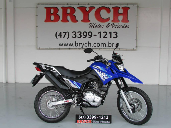 Yamaha Xtz Xtz 150 Crosser Z Abs