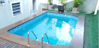 Apartamento Garden 2 Dorm Com Piscina - Pq. São Vicente Mauá