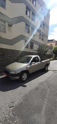 Fiat Strada 1.6 16v Completa