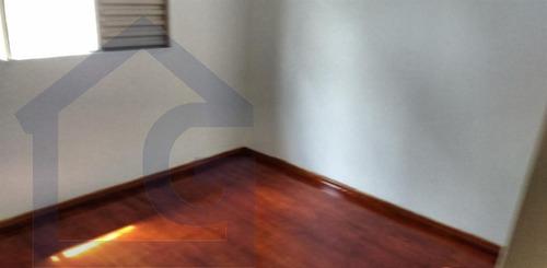 Apartamento Para Venda, 2 Dormitórios, Jardim Santo André - Santo André - 5907