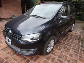 Volkswagen Suran 1.6 Imotion Highline 11c