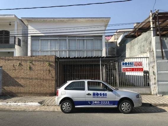 Sobrado Com 3 Dormitórios À Venda, 162 M² Por R$ 850.000 - Vila Prudente - São Paulo/sp - So1843