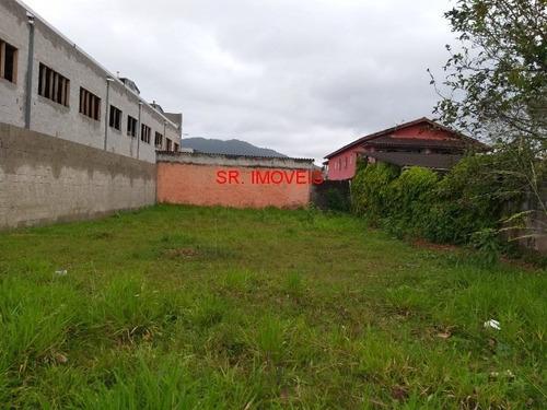 Terreno A 100 Metros Da Praia Do Sapê. - Te00075 - 34384793