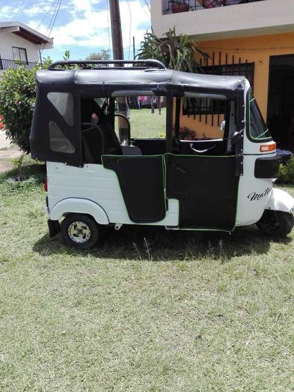 Motocarro Torito