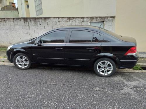 Chevrolet Vectra 2010 2.0 Elegance Flex Power Aut. 4p