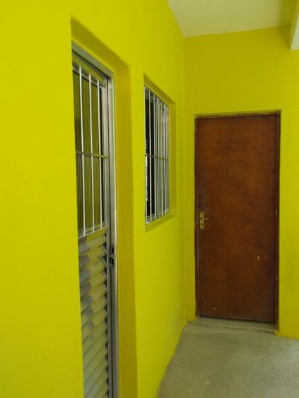Casa 3 Cômodo E Banheiro De Lage Com Estrutura Para 3 Anda