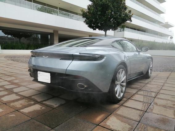 Aston Martin Db11 5.2l Coupe At 2018