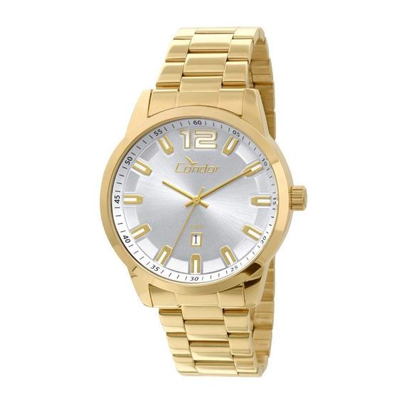 Relógio Condor Casual Metal - Co2115uf/4k
