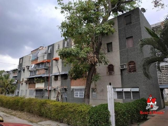 20-3058 Apartamento En Venta Urb Caña De Azucar Maracay/ Wjo