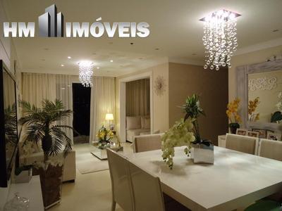 Apartamento 89 M, 2 Vagas Em Guarulhos - Hmv2103 - 33175091