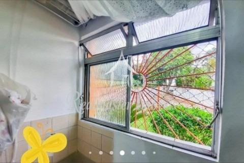Apartamento - Ap00611 - 69232275