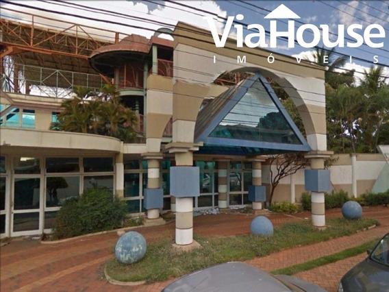 Prédio Comercial Para Locação Em Bairro Boulevard Ribeirão Preto Sp - Pc00002 - 3354166