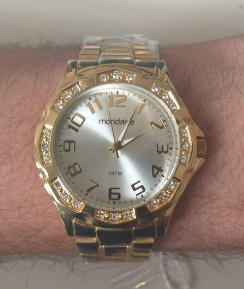 Relógio Mondaine Feminino 83233lpmgde1 Original Barato
