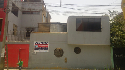 Ocasión Casa De 240 M2 De 2 Pisos