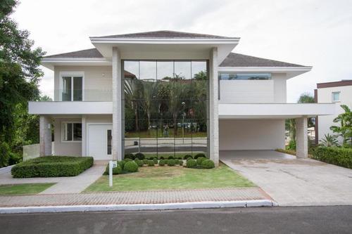 Condomínio Fechado No América Com 4 Quartos Para Venda, 1027 M² - Lg7915