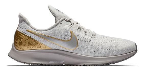 Zapatillas Nike Mujer Air Zoom Pegasus 35 2019727-ns