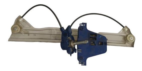 Maquina Vidro Mecanica Ld Gol Saveiro 5u3837402