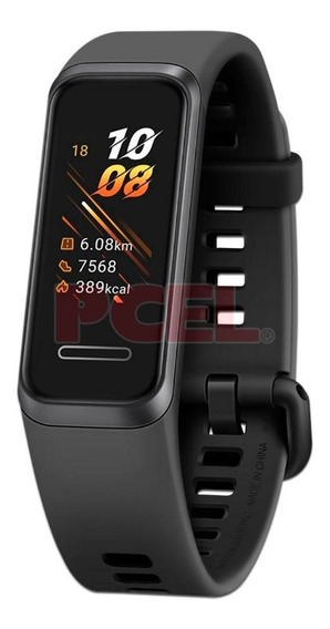 Smart Watch Band 4 Huawei Android Ios Bluetooth