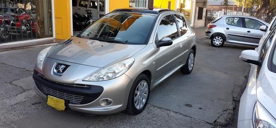 Peugeot 207 Compact 2.0 Hdi