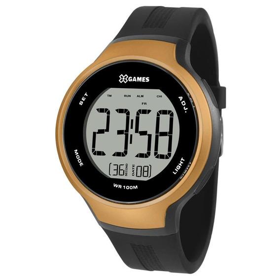 Relógio X Games Masculino Xmppd558 Bxpx Esportivo Digital