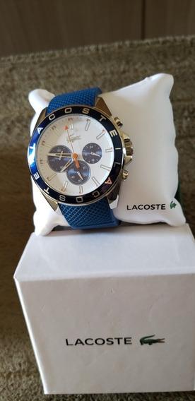 Promoção Relógio Lacoste Esportivo