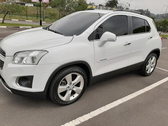 Tracker 1.8 Ltz 2014 Flex Com Teto Solar - Chevrolet - Gm