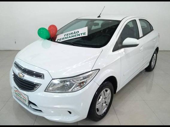 Chevrolet Onix 1.0 Lt Spe/4 1.0