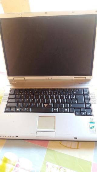 Sucata Notebook Microboard