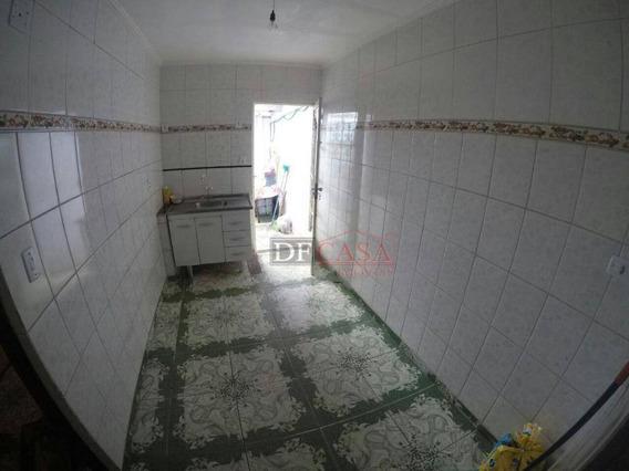 Sobrado Residencial À Venda, Parque Savoi City, São Paulo - So2485. - So2485