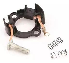 Porta Escova Titan 150 Motor De Arranque - 90205020 Panda