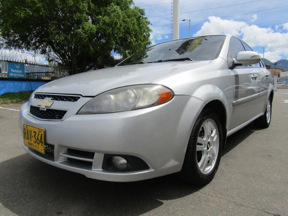 Chevrolet Optra Advance 1.6 Fe Mt Aa