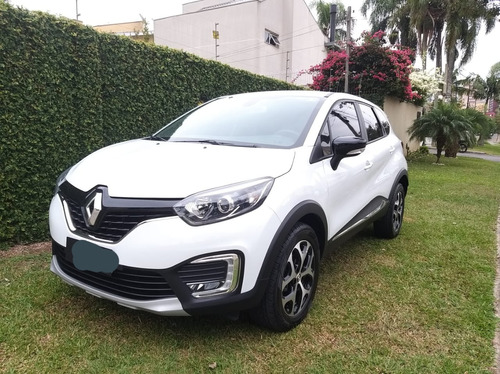 Renault Captur Intense 1.6 16v Aut