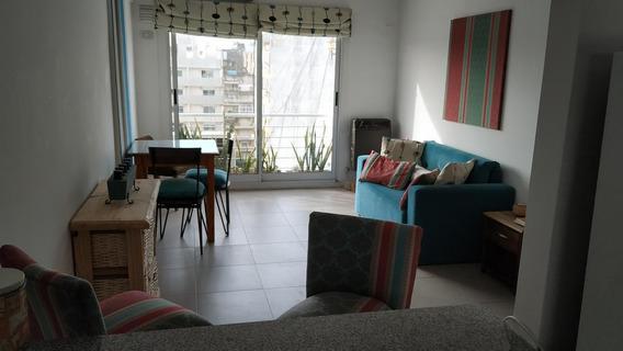 Alquiler Rosario Monoambiente Amueblado