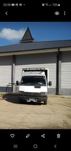 Imagen 1 de 3 de Renault Trafic 2.2 Ta 1c 1995