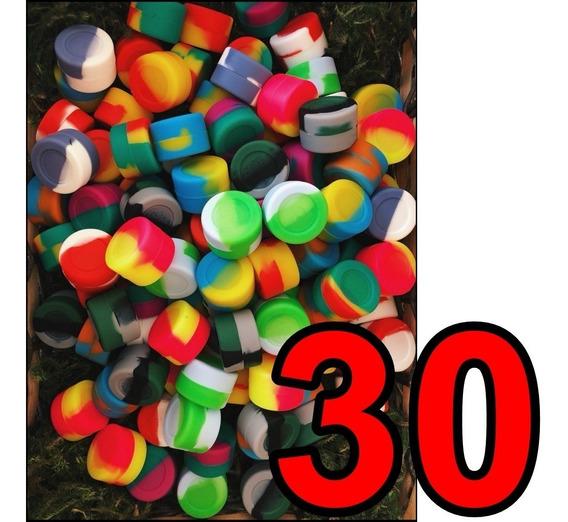 Pack 30x Oil Slick 3 Ml Silicone Antiaderente Atacado Bho