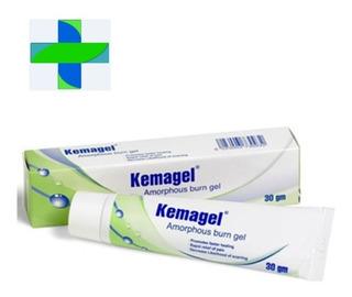 Hidrogel 15 Gramos. Para Curacion De Heridas